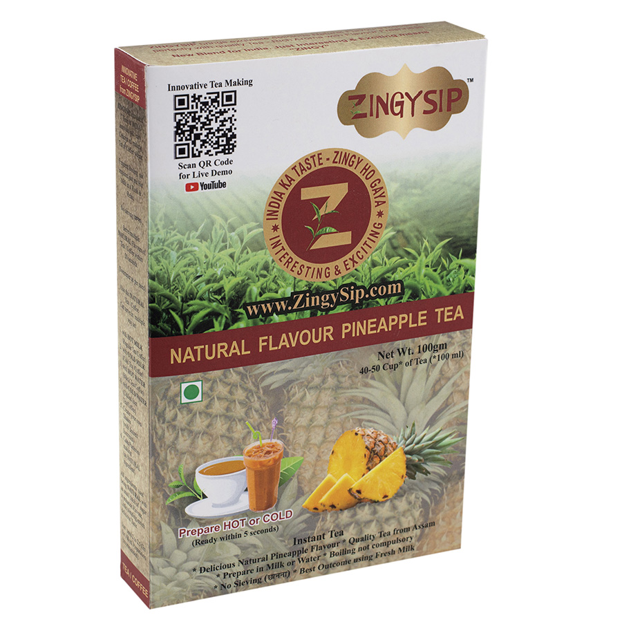 Pineapple Tea-100gm
