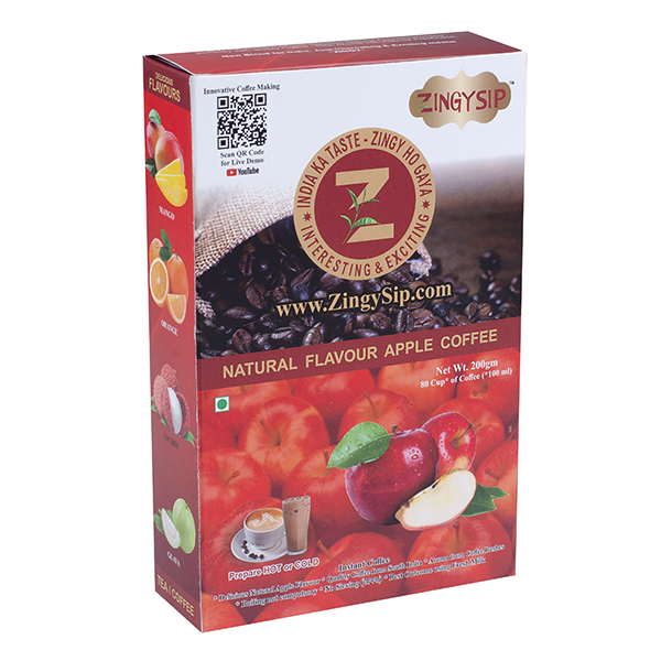 Coffee Apple-200gm