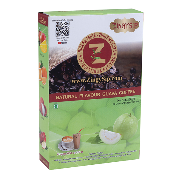 Coffee Guava-200gm