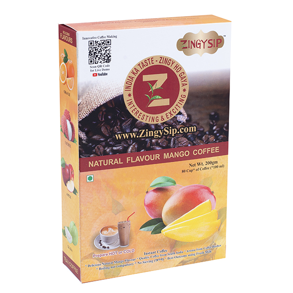 Coffee Mango-200gm
