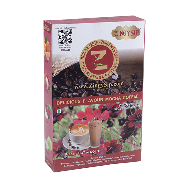 Coffee Mocha-200gm