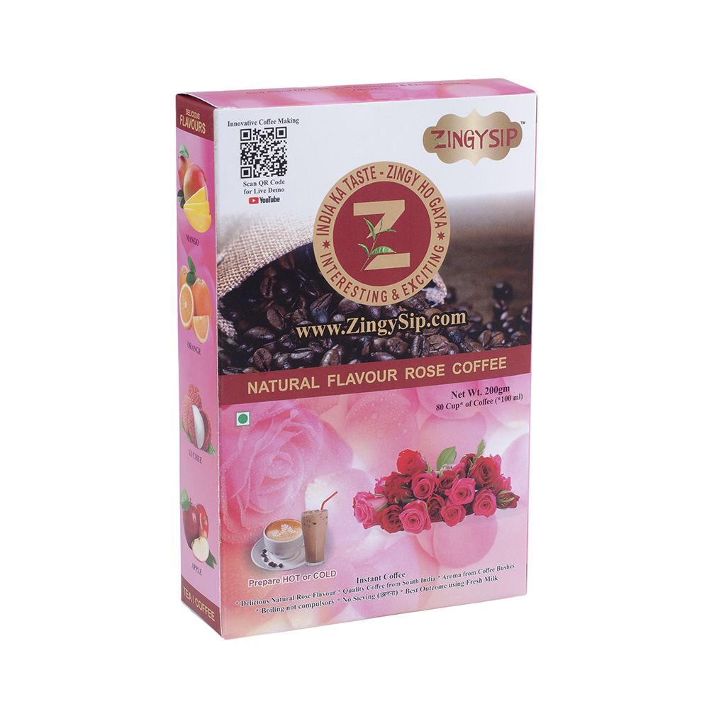 Coffee Rose-200gm