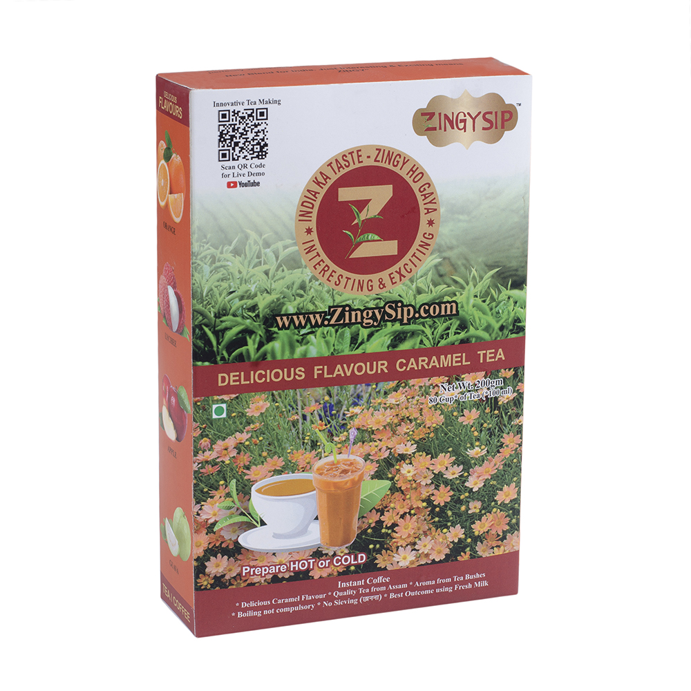 Tea Caramel-200gm