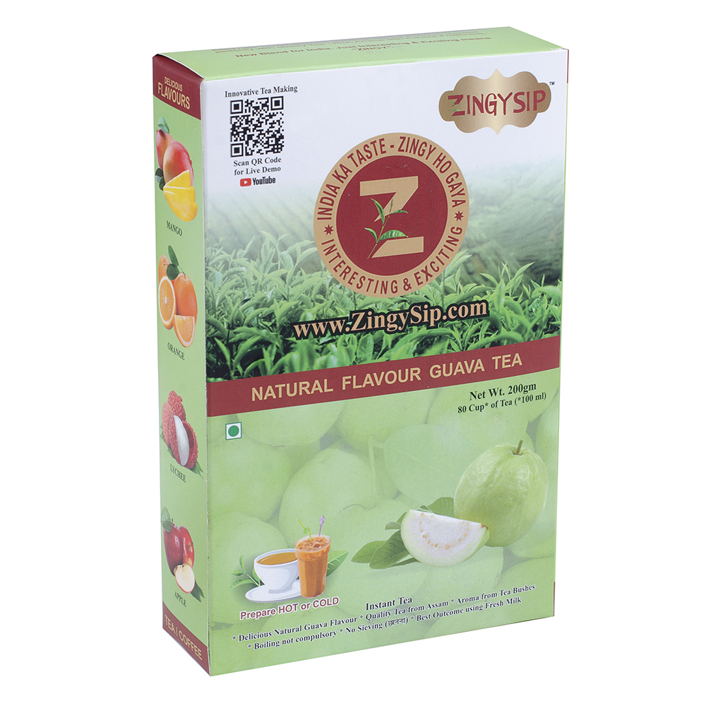 Tea Guava -200gm