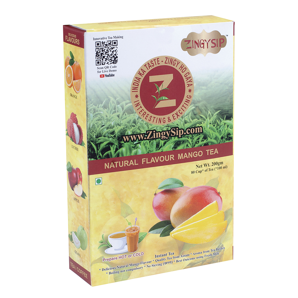 Tea Mango-200gm