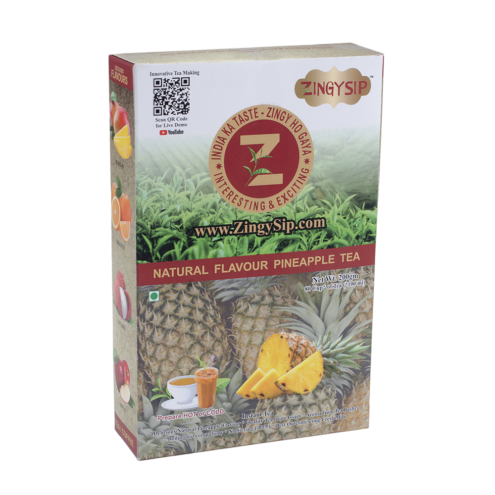 Tea Pineapple-200gm